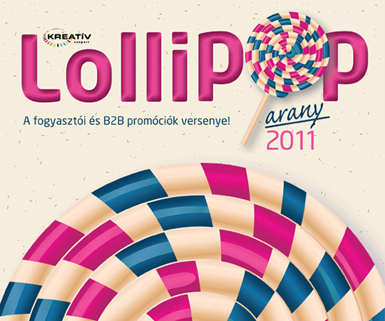 Lollipop 2011